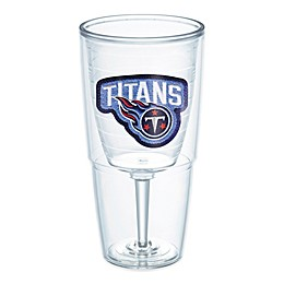 Tervis® NFL Tennessee Titans Sequin 16 oz. Goblet