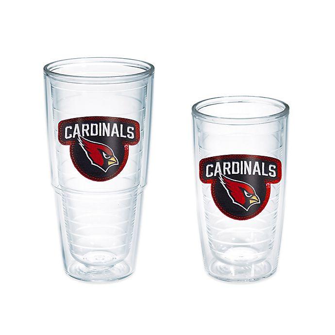 Alternate image 1 for Tervis® NFL Arizona Cardinals Sequin Tumbler