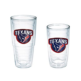 Tervis® NFL Houston Texans Sequin Tumbler