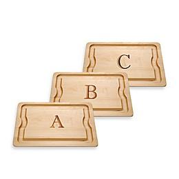 J.K. Adams Monogrammed Barbecue Board