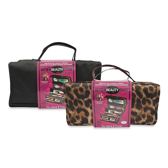 53966f529 Joy Mangano Better Beauty Case | Bed Bath & Beyond