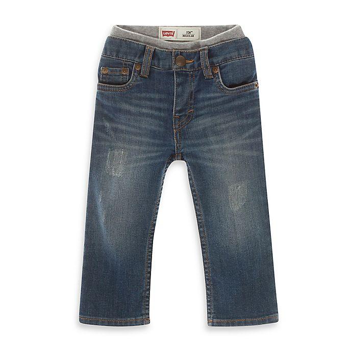 Alternate image 1 for Levi's® Murphy Denim Pull-On Jean