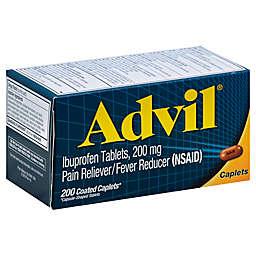 Advil 200-Count 200 mg Caplets