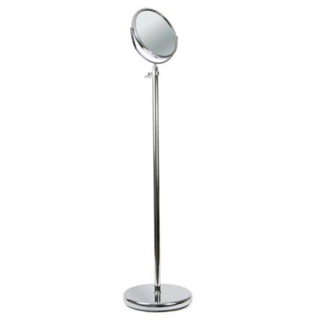 Taymor Floor Standing Adjustable Mirror, Adjustable Floor Stand Mirror
