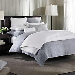 Barbara Barry® Moondrops Pique Pillow Sham in White