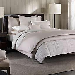 Barbara Barry® Moondrops Pique Pillow Sham in Dove