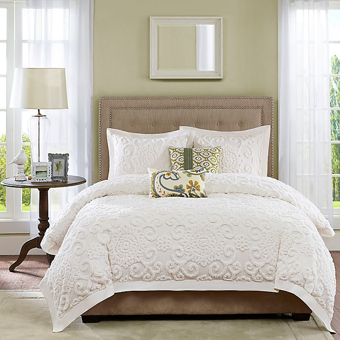 Alternate image 1 for Harbor House™ Suzanna Duvet Cover Set