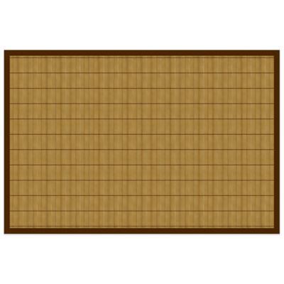 Bamboo 2 Foot X 3 Foot Floor Mat Bed Bath And Beyond Canada