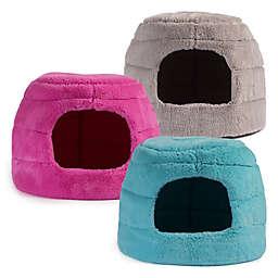 Best Friends by Sheri 2-in-1 Faux Fur Honeycomb Hut