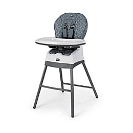 Chicco® Stack® 1-2-3 Highchair in Grey