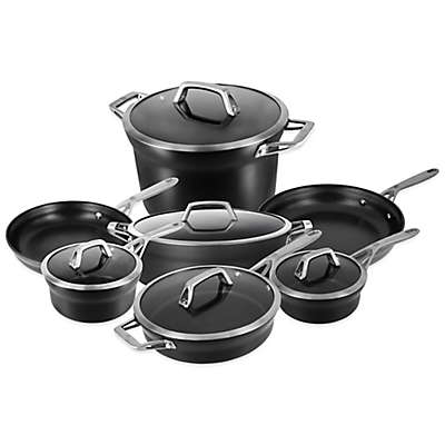 Zwilling J.A. Henckels Motion 12-Piece Cookware Set and Open Stock Collection