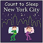 Count to Sleep New York City Board Book