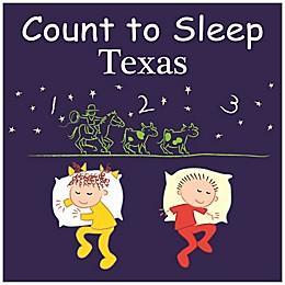 Count to Sleep Texas Board Book