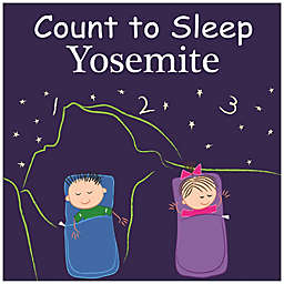Count to Sleep Yosemite Board Book