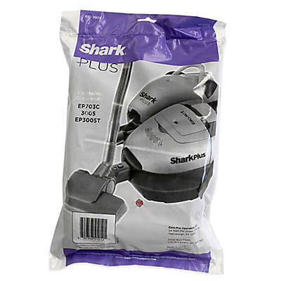 Shark® 10-Pack Micron Replacement Bags