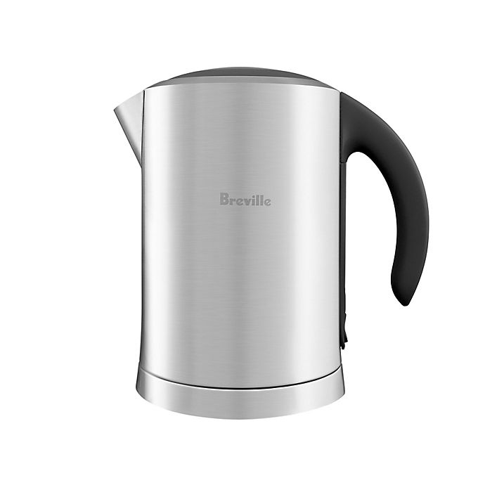 Alternate image 1 for Breville® Ikon Stainless Steel Electric Kettle