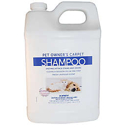 Kirby® 1-Gallon Pet Owners Carpet Shampoo