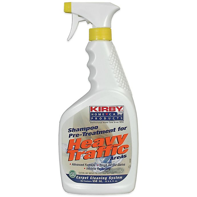 Kirby 174 22 Oz Heavy Traffic Carpet Cleaner Bed Bath Amp Beyond