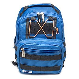 Babiators® Rocket Pack Backpack in Blue Angels Blue