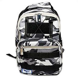 Babiators® Rocket Pack Backpack in Galactic Grey