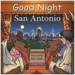 Good Night San Antonio