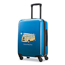 American Tourister® Life Is Good® 20-Inch Spinner Carry On Luggage in Mason Jars