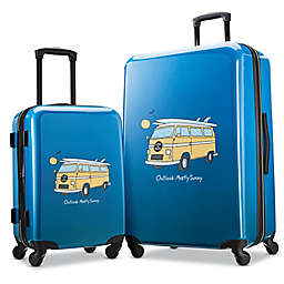 American Tourister® Life Is Good® Hardside Spinner Luggage Collection in Mason Jars