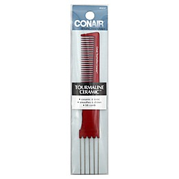 Conair® Styling Essentials™ Tourmaline Ceramic™ Lift Comb