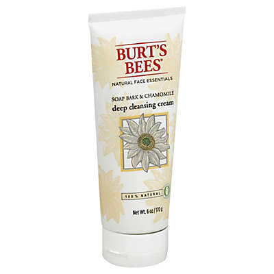 Burt's Bees® 6 oz. Soap Bark & Chamomile Cream
