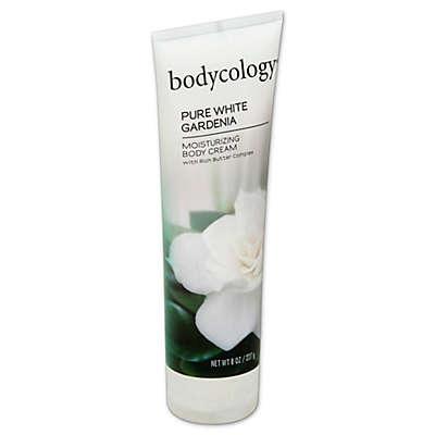 Bodycology® Pure White Gardenia 8 oz. Body Cream