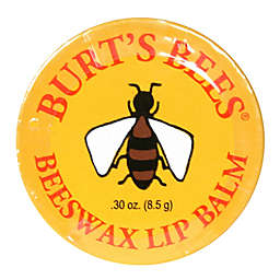 Burt's Bees® .30 oz. Beeswax Lip Balm Tin