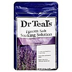 Dr. Teal's Therapeutic Solutions 48 oz. Epsom Salt Sleep Soaking Solution in Lavender