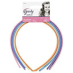 Goody™ 5-Pack Girl's Pastel Headbands