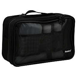 Allegro Basics® 2-in-1 Men's Shower Kit