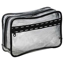 Basics® Clear PVC Organizer Case