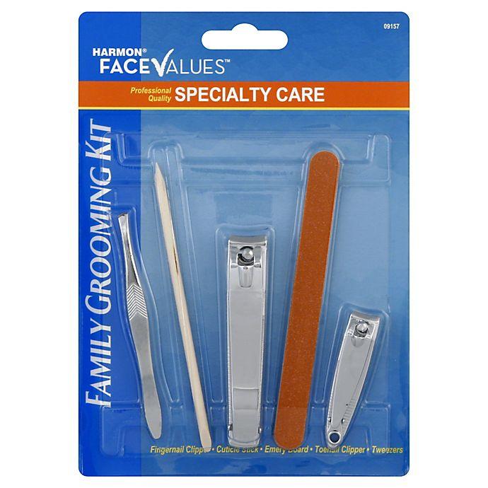 Alternate image 1 for Harmon® Face Values™ Family Grooming Kit