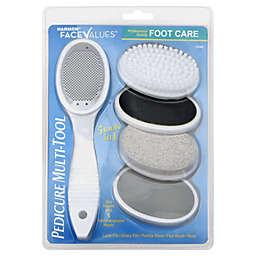 Harmon® Face Values™ Pedicure Multi-Tool