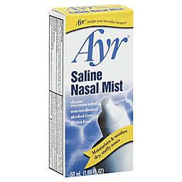Ayr® 1.69 fl.oz. Saline Nasal Mist