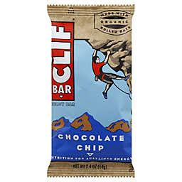 Clif Bar® Chocolate Chip 2.4 oz. Energy Bar