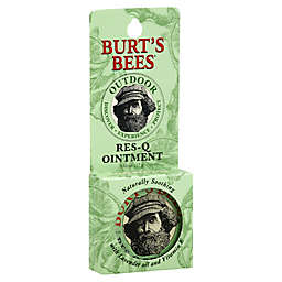 Burt's Bees® Res-Q. 60 oz. Ointment With Blister Box