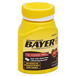 Bayer® Aspirin 200-Count Tablets