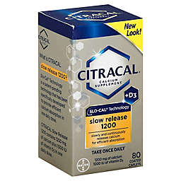 Citracal