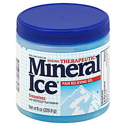 Mineral Ice 8 oz. Original Gel