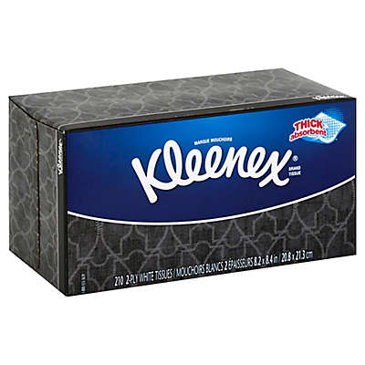 Kleenex® Assorted 210-Count 2-Ply Tissues