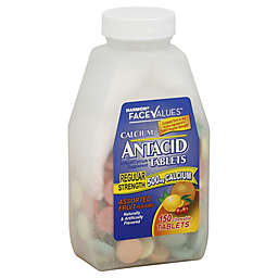 Harmon® Face Values™ 150-Count Regular Strength Antacid Tablets in Fruit Flavor