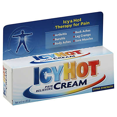 Icy Hot® Extra Strength 3 oz. Pain Relieving Cream