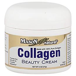 Mason Collagen 2 oz. Beauty Cream 100% Pure Collagen