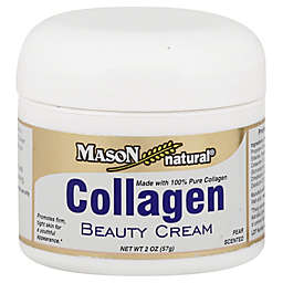 Mason Collagen 2 oz. Beauty Cream 100% Pure Collagen