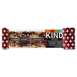 KIND® Plus 1.4 oz. Fruit & Nut Bar in Cranberry Almond + Antioxidants