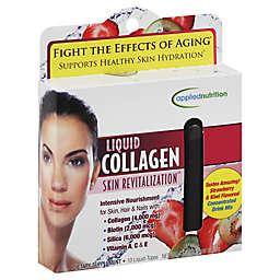 Applied Nutrition® Liquid Collagen Skin Revitalization™ 10-Count Liquid Tubes
